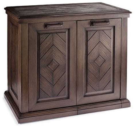 trash can storage cabinet trash can storage cabinet new black painted wood trash bin