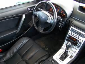 2005 Infiniti G35 Interior 2005 Infiniti G35 Interior Colors