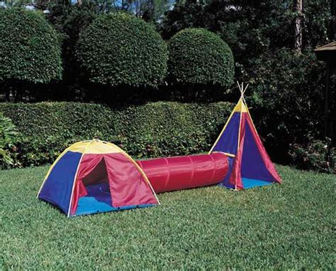 tent in backyard cpsc the lakeside collection announce recall of kid s