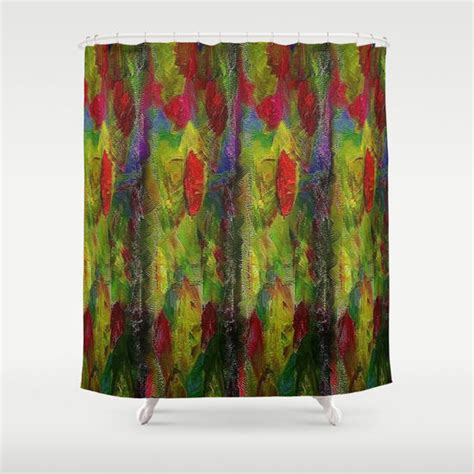 tapestry shower curtain vintage tapestry shower curtain by from society6