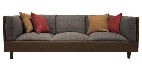 sturdy sofas contemporary sofa with box frame and sturdy wooden legs
