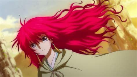 Anime 2 Season by Akatsuki No Yona Yona Of Season 2 Release Date
