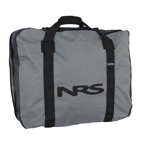inflatable boat bag nrs boat bag for rafts iks and cats at nrs