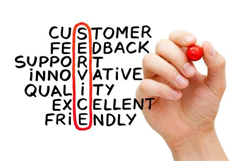 5 must customer service skills snagajob