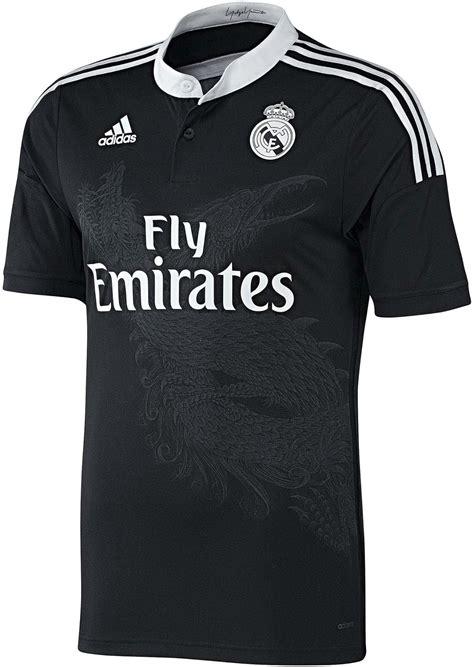 Imagenes Camiseta Negra Real Madrid | camiseta negra real madrid 2015 botas de f 250 tbol