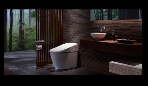 bathroom innovations android controlled toilet is japan s latest bathroom