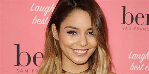 vanessa hudgens dyes her hair red breaking news and vanessa hudgens dyes her hair red huffpost