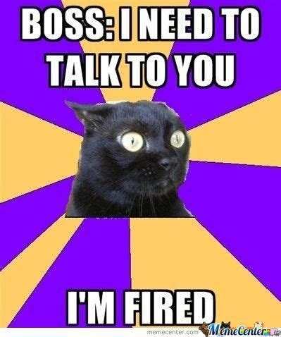 Anxiety Cat Memes - anxiety cat by zeapawak meme center