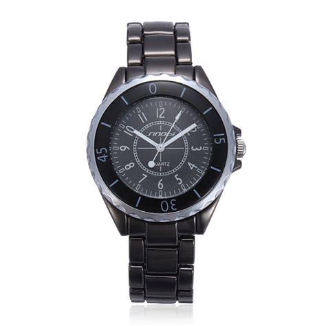 tungsten watches buy sinobi tungsten steel color analog quartz men fashion