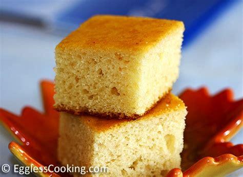 eggless cake eggless vanilla cake recipe eggless cooking