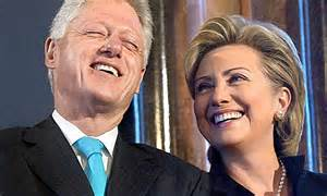 Even Bill Clinton Feels Bad For Brit by Bill And Clinton S Charities Got 163 50million Of