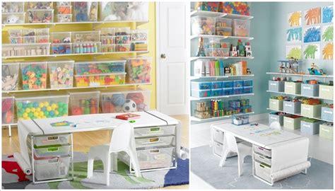 Tupperware Shape O Toys Mainan Anak 15 ideas geniales para organizar que les facilitan la