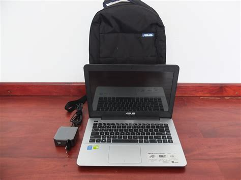 Laptop Asus A455lf Series harga jual asus bekas murah laptop asus x401u second