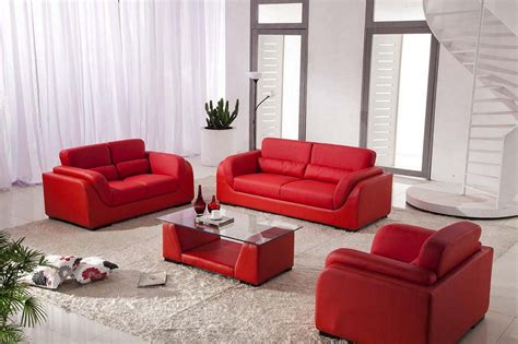 red leather sofa bed red couch living room attractive living room ideas