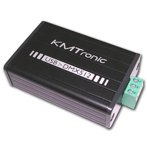 usb light controller kmtronic usb to dmx light controller opto isolated for led