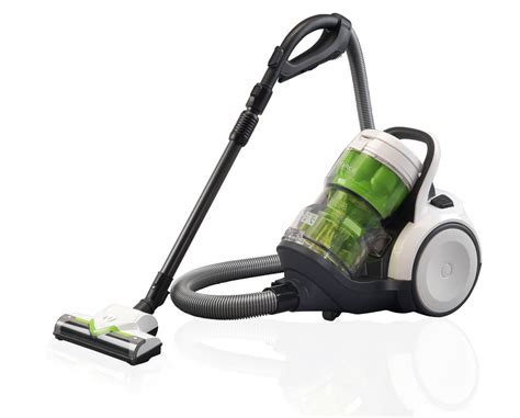 Vaccum Clean by Panasonic Jetforce Technology Bagless Ca