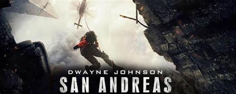film full movie san andreas san andreas promises action delivers on it the rock