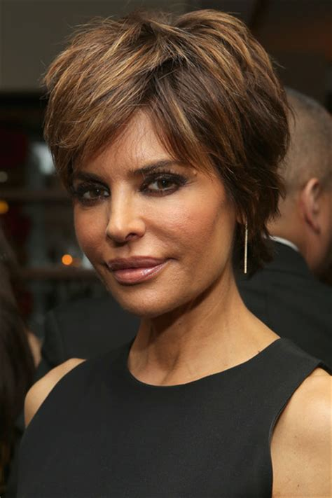 how to have lisa rinna hairstyle 2014 lisa rinna photos photos hbo s golden globes afterparty