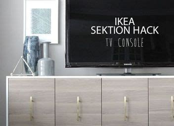 ikea sektion inside dimensions tv cabinet to china cabinet hometalk