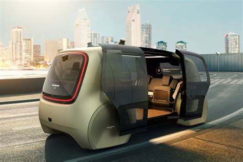 autonomous vehicle driverless self driving cars and artificial intelligence practical advances in ai and machine learning books volkswagen unveils sedric driverless car concept curbed