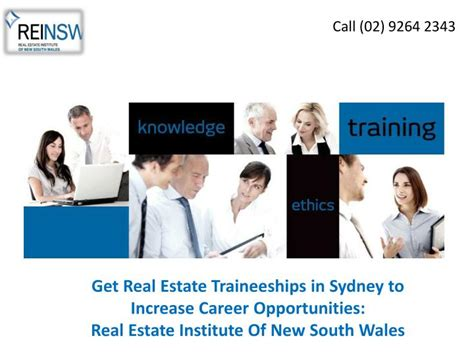 real estate just got more stylish with digs by zillow ppt get real estate traineeships in sydney to increase