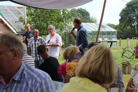 25 jaar getrouwd vrije dag foto s landschaps en zorgboerderij de r 246 kker