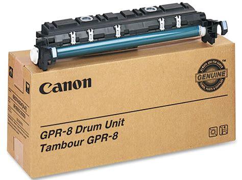 Drum Opc Ir 1600 Ir 2000 Ir 2010f canon 6837a004aa unidad de tambor drum unit para canon