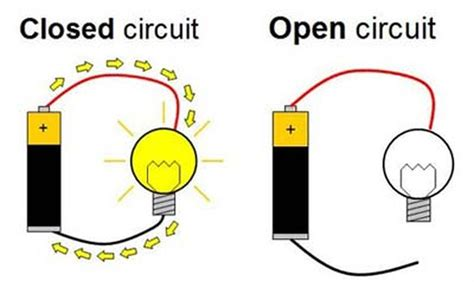 what is circuit electricity electricity bailey boo