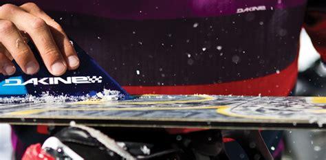 Ski Wachsen Polieren by Tipps Und Tricks Ski Snowboard Selbst Wachsen Dakine