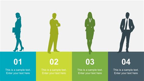 human powerpoint template free human resources powerpoint templates slidemodel