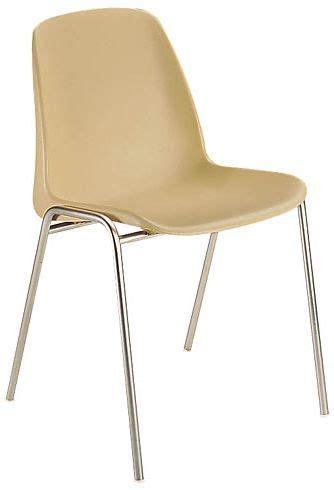 sedie da interno sedia impilabile da interno