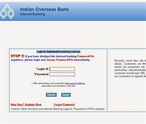 indian overseas bank netbanking blue heads investment banking articles
