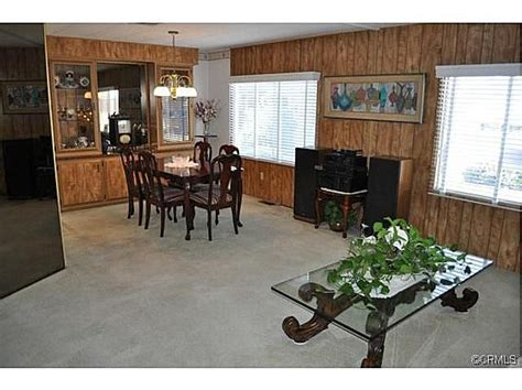 Mobile Home Interior Paneling wanted dead or alive 10 criminally outdated design features zillow