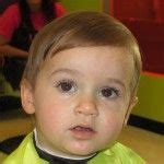 baby boy haircuts before and after 1000 images about baby and toddler haircuts on pinterest
