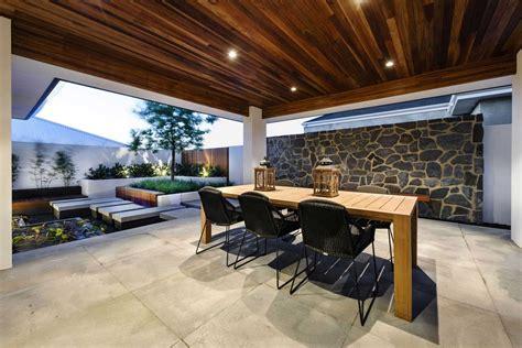 Oriental Interior Design by Dise 241 O De Casa De Un Piso Estilo Oriental Con Planos