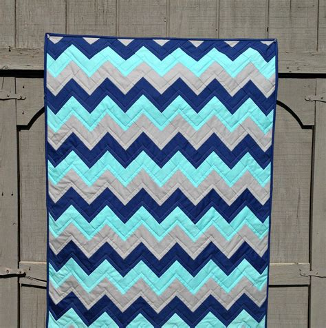 bettdecke muster electric zig zag quilt favequilts