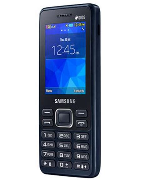 samsung metro b350e features specifications details