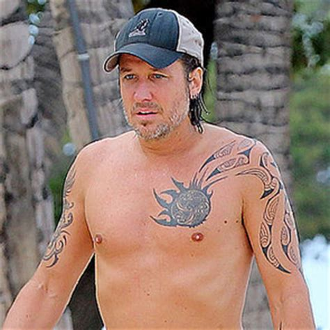 keith urban tattoo keith popsugar