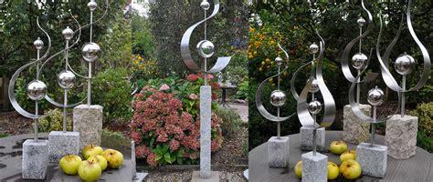 edelstahl skulpturen garten edelstahl skulpturen fur den garten igelscout info