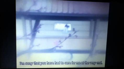 Maxx Hisana by Hisana And Byakuya Sad Moment