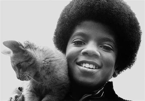 Michael Jackson En 30 Photos Cultes Vanity Fair