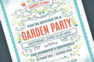 20 party invitation templates free sample example
