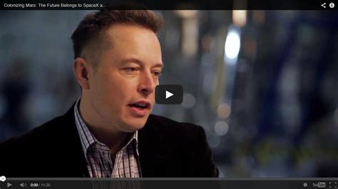 elon musk accent elon musk has his sight set on a new future with his