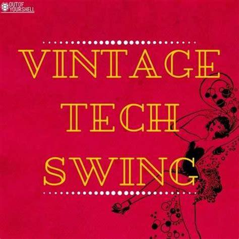 swing techno magesy r evolution