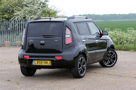 How Much Kia Soul Kia Soul Hatchback 2009 2013 Features Equipment And