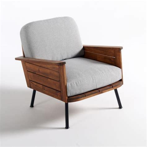 siege de la redoute fauteuil de jardin chesnut la redoute interieurs la redoute