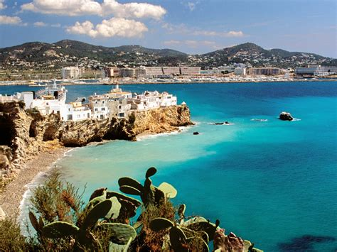 ibiza spain travel guide and travel info