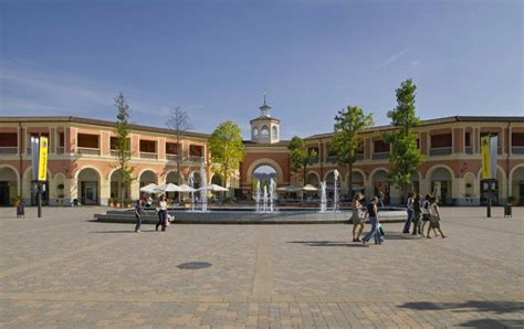 best outlets in italy top 3 outlet malls in italy