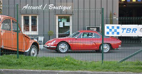 reparation voiture ancienne ile de