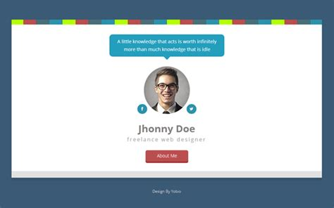 user made card templates yobio wrapbootstrap